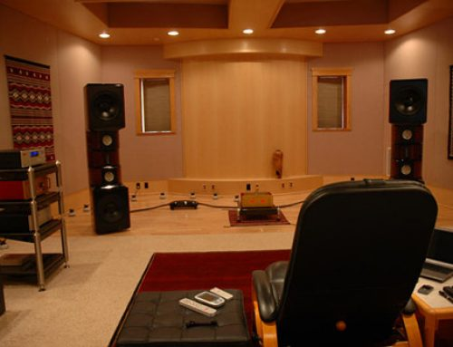 Investing in Audio Efficiently