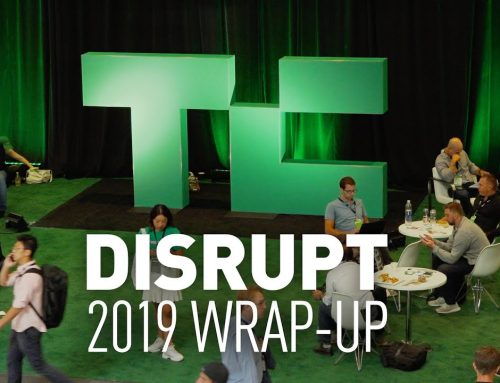At TechCrunch Disrupt Conference, Startups Take Aim at Modernizing Old Industries